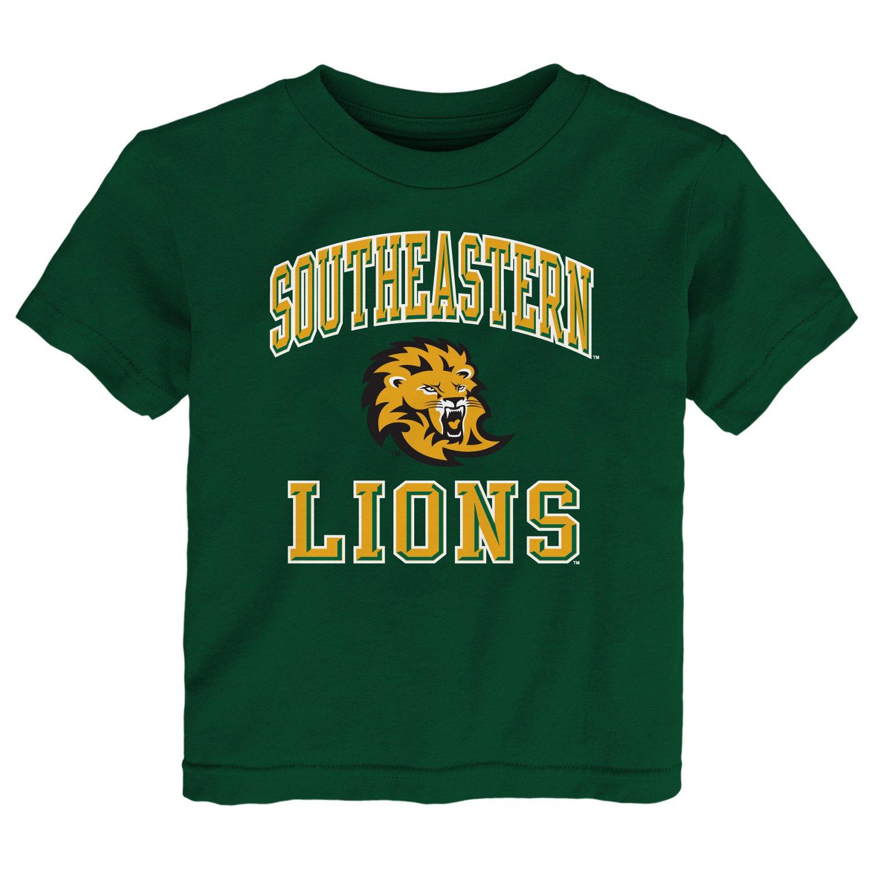 Gen2 Toddlers' Southeastern Louisiana University Ovation T-shirt