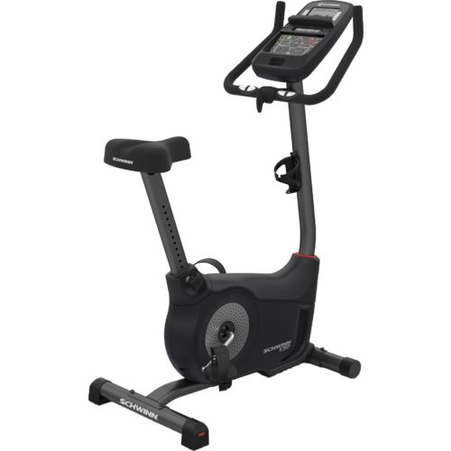 Schwinn® 130 Upright Exercise Bike - view number 5