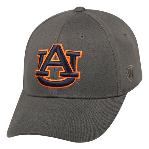 Top of the World Men's Auburn University Premium Collection Cap