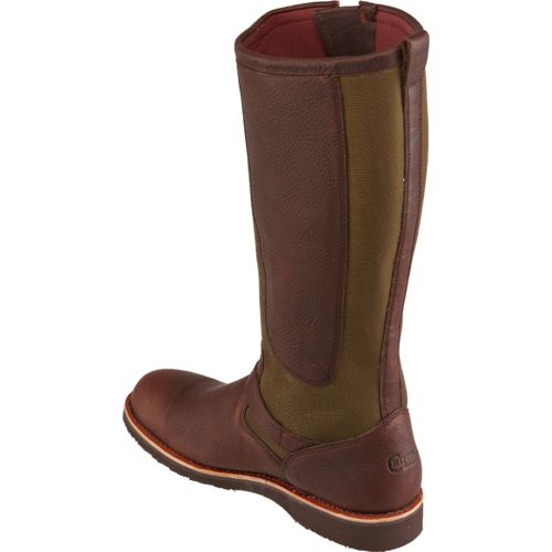 Chippewa Boots® Men's Briar Pitstop Snake Boots - view number 1