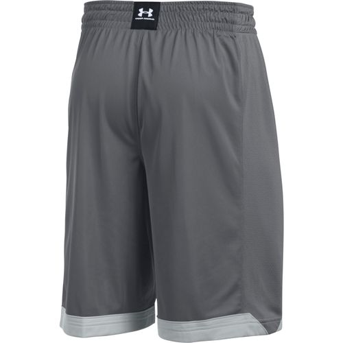 Under Armour Men's Isolation Basketball Short - view number 2