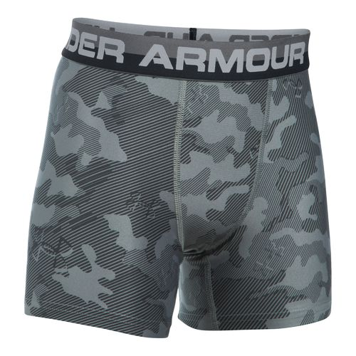 Display product reviews for Under Armour Boys' Original Series Boxerjock Novelty Boxer Briefs 2-Pack