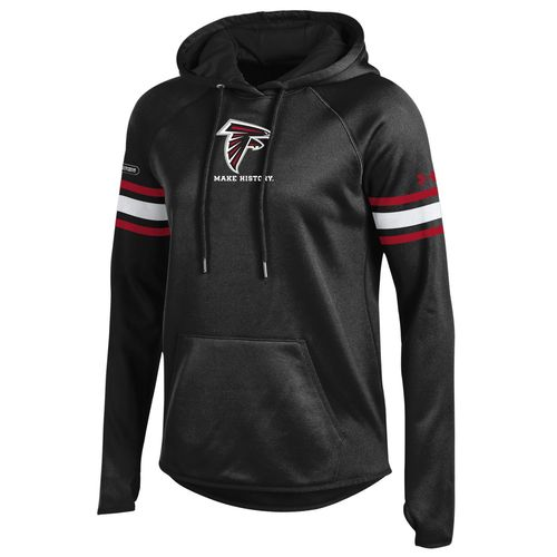 Under Armour™ NFL Combine Authentic Women's Atlanta Falcons Armour® Fleece Hoodie