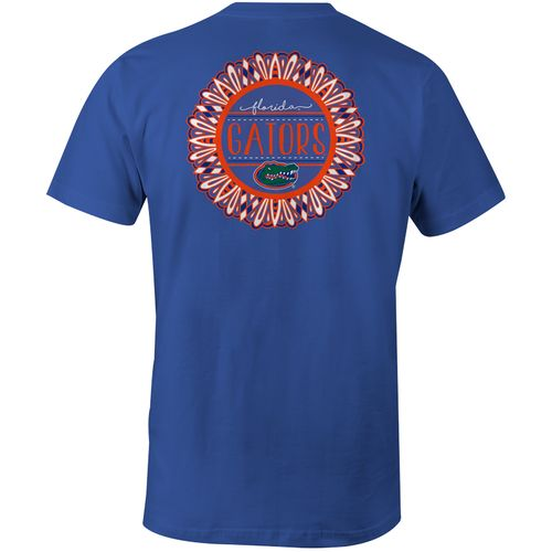 Image One Women's University of Florida Color Me Comfort Color T-shirt