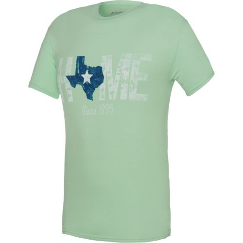 Academy Sports + Outdoors Men's Texas State Love Home T-shirt