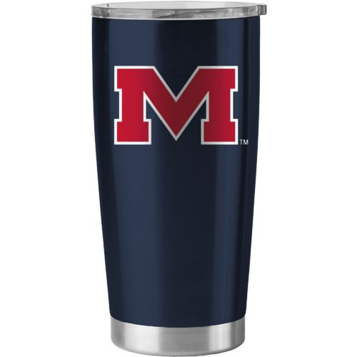 Boelter Brands University of Mississippi GMD Ultra TMX6 20 oz. Tumbler - view number 1