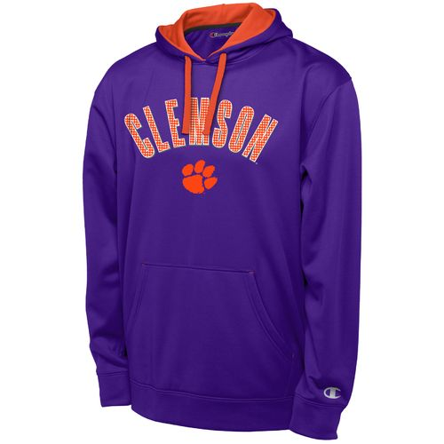 Champion™ Men's Clemson University Formation Hoodie