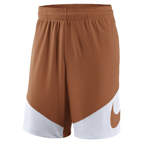 Nike Men's University of Texas Classics Basketball Short - view number 2
