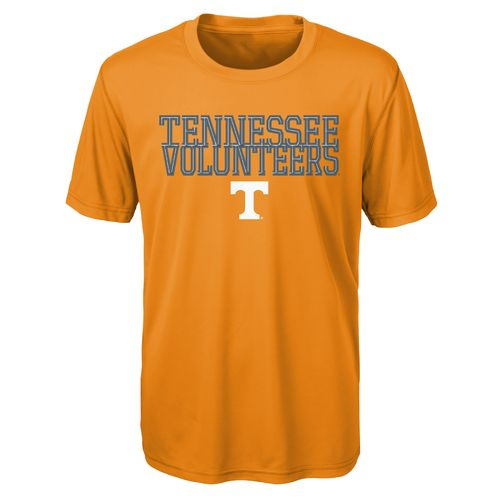 Gen2 Toddlers' University of Tennessee Overlap T-shirt
