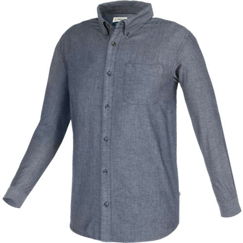 Midnight Navy Chambray