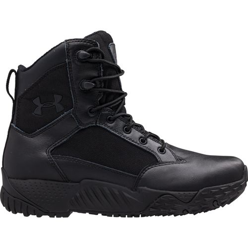 Display product reviews for Under Armour™ Women's Stellar Tac Work Boots