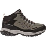 SKECHERS Men's After Burn Memory Fit Geardo Training Shoes - view number 1
