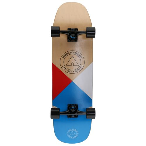 "Airwalk Stance Series Stance Port 32"" Skateboard"