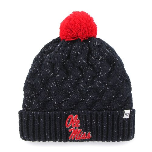 '47 University of Mississippi Women's Fiona Cuff Knit Hat