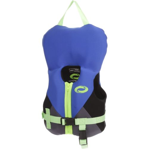 Display product reviews for O'Rageous Infants' Neoprene Life Vest