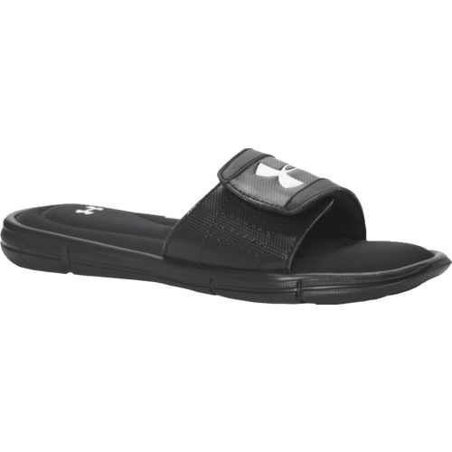 Under Armour Boys' Ignite V SL Soccer Slides