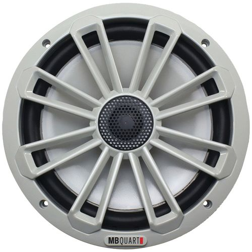 MB Quart Nautic Series 140W 8' 2-Way Coaxial Marine Speaker