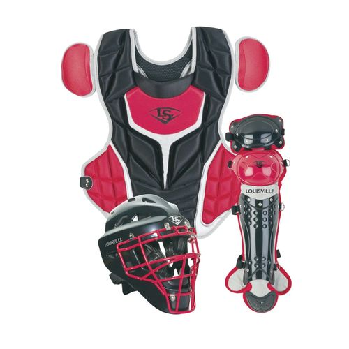 Louisville Slugger Juniors' Intermediate 3-Piece Catcher's Set