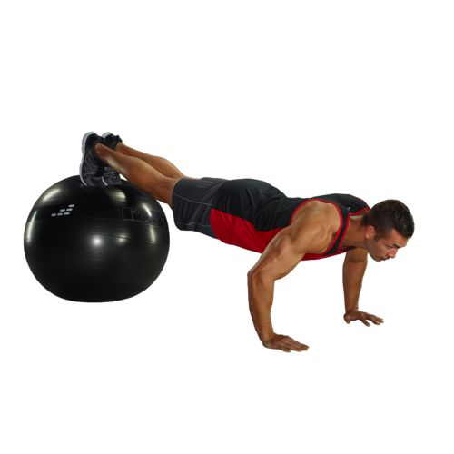 BCG Weighted Stability Ball - view number 5