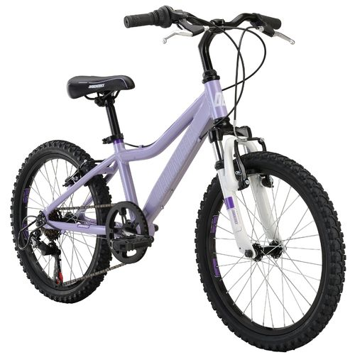 Diamondback Girls' Lustre 20' 6-Speed Mountain Bike
