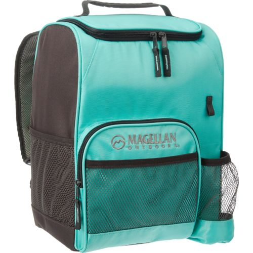 Display product reviews for Magellan Outdoors 24-Can Sport Backpack Cooler
