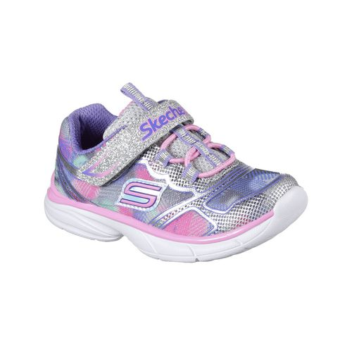 SKECHERS Toddlers' Spirit Sprintz Walking Shoes