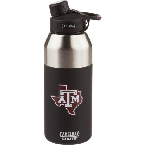 CamelBak Texas A&M University Chute Vacuum Insulated 40 oz. Bottle - view number 1