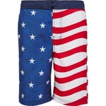O'Rageous Boys' Americana Boardshort - view number 1