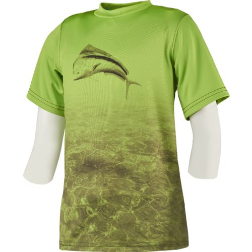 Magellan Outdoors Boys' Logo Graphic T-shirt