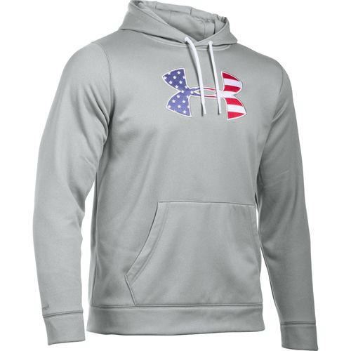 Under Armour™ Men's Freedom Storm Hoodie