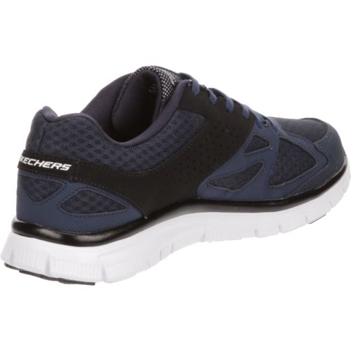 SKECHERS Men's Flex Advantage Master Plan Training Shoes - view number 3