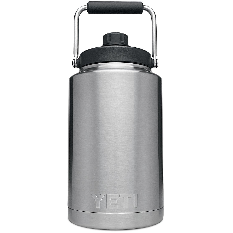 Display product reviews for YETI Rambler 1 gal Jug