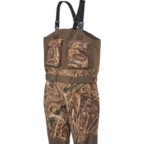 Magellan Outdoors Men's Tredlite 400 Breathable Wader - view number 5