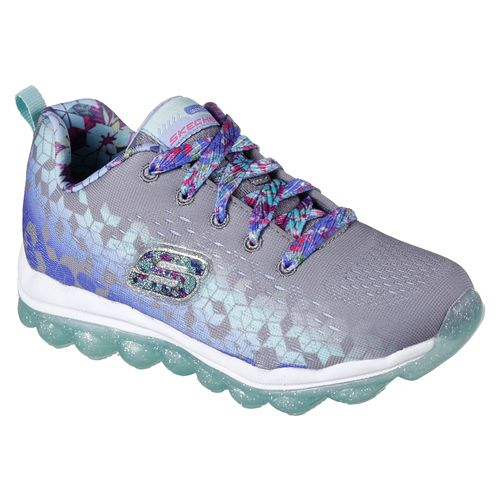 SKECHERS Girls' Skech-Air Floral Shoes - view number 2