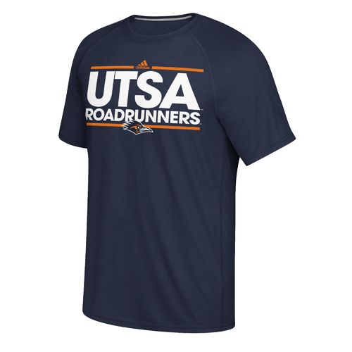 adidas Men's University of Texas at San Antonio Dassler Ultimate Short Sleeve T-shirt
