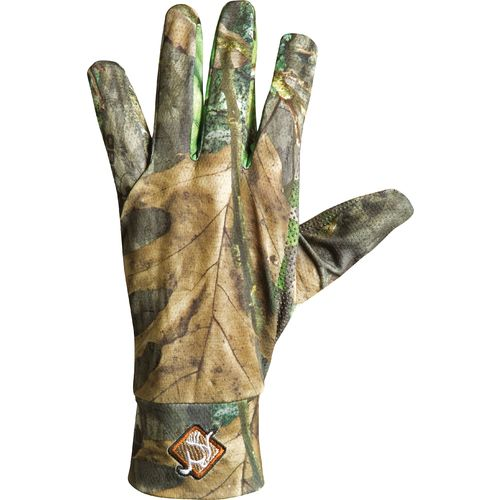 Ol' Tom™ Adults' Camo Stretch-Fit Gloves