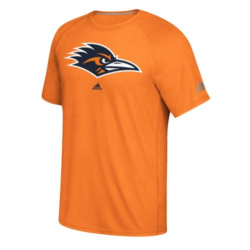 adidas Men's University of Texas at San Antonio School Logo Ultimate T-shirt