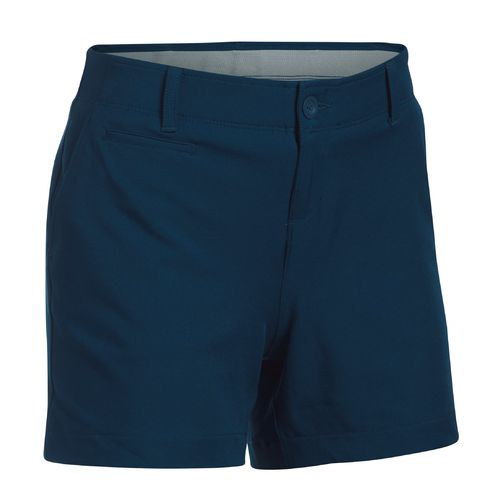 Under Armour Women's Links 4 in Shorty