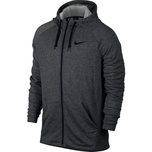 Academy.com deals on Nike Men's Dry Training Hoodie