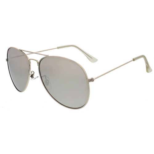 Academy Sports Sunglasses  800414441112 htx men s metal aviator sunglasses silver rack