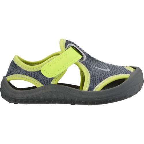 Display product reviews for Nike Toddler Boys' Sunray Protect Shoes