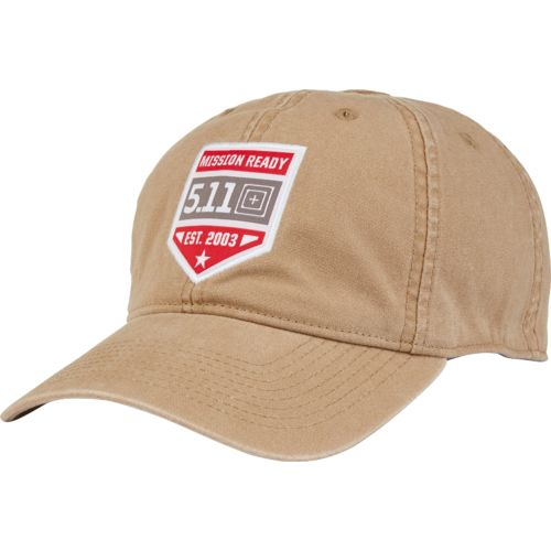 5.11 Tactical Mission Ready Cap - view number 2