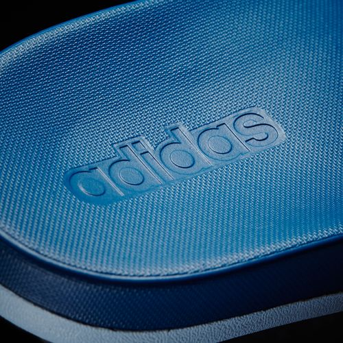 adidas Women's Adilette CF + Graphic Slides - view number 7