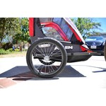 Allen Sports 2-Child Bicycle Trailer - view number 1