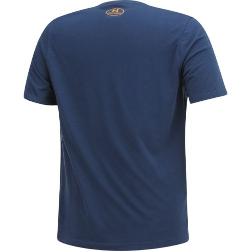 Under Armour Men's Bad Fish T-shirt - view number 2