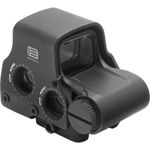 EOTech EXPS3-2 Holographic Weapon Sight - view number 1