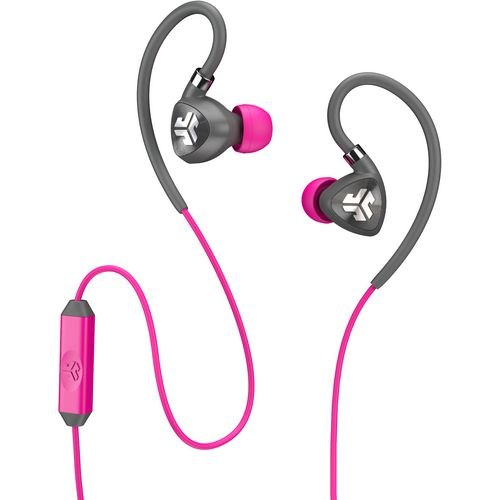 JLab Audio Fit 2.0 Sport Earbuds