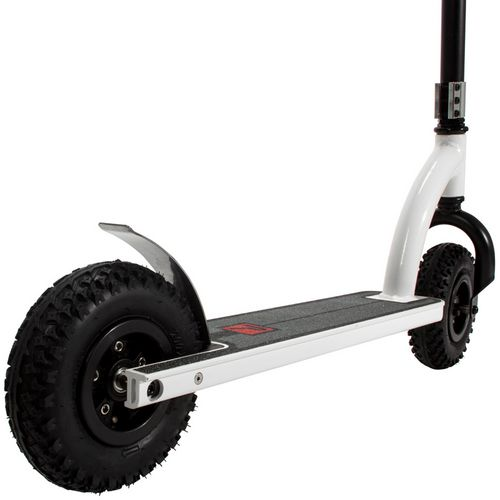 Pulse Kids' DX1 Freestyle Dirt Scooter - view number 4