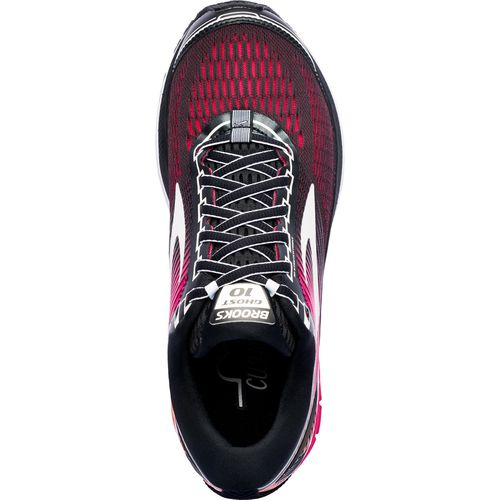 Brooks Women's Ghost 10 Wide Running Shoes - view number 2