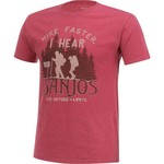Live Outside the Limits Men's I Hear Banjos T-shirt - view number 3